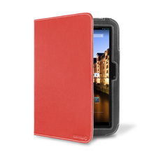"Stand PU leather cover case For Toshiba Excite pro/pure/Write (10.1"") Tablet Version"