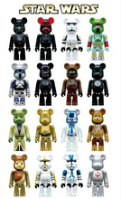 2014 Hot Sale star wars figure action brinquedos Genuine Bearbrick Pepsi Nex Joint Bricks Gloomy / Phone Rope Do Another Shoot