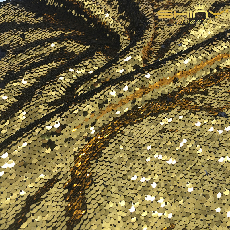 mermaid sequin fabric061