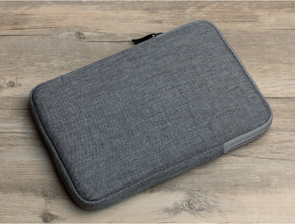Cotton Shockproof 9.710 inch Tablet Sleeve Bag Cover Funda For New iPad 9.7 Pro9.7 Air 1 2 Protective Pouch Thick Case Shell (16)