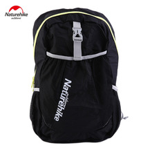 Naturehike 22L Large Capacity Folding Backpack Bag Foldable Bag Foldable Design Backpack Promotion