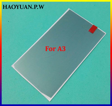 HAOYUAN.P.W Back LCD Screen Adhesive Sticker Glue For Samsung Galaxy A3 A300 A3000 ( Not fit for A310 )Tape Glue(China)