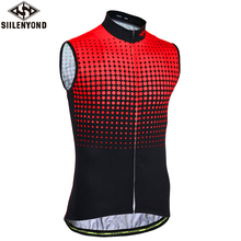 Buy SIILENYOND Vandalin Quick Dry Sleeveless Cycling Jersey Mountain Bicycle Clothing Ropa Bicicleta Maillot Ciclismo Cycling Vests for $13.99 in AliExpress store