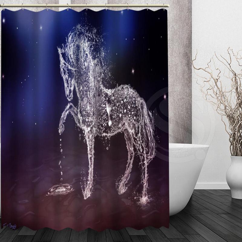 Horse bathroom accessories