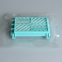 Vacuum Cleaner Hepa Filter Hepa 12 Replacement for Philips FC8613 FC8614 FC8716 FC8732 FC8720 FC8919 Free Shipping 1 PCS(China)