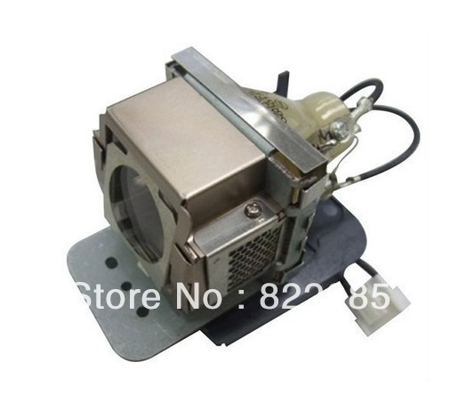 Hally&amp;Son  Replacement Projector Lamp Bulbs 5J.J2C01.001 for MP611 MP611C MP620C MP721 MP721C MP725X MP726 ETC Wholesale<br>