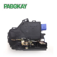 REAR RIGHT FOR GOLF 5 V MK5 VW SEAT LEON TOLEDO OCTAVIA DOOR LOCK ACTUATOR CENTRAL MECHANISM 3D4839016A 7L0839016D 7L0839016E(China)