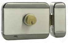 Free shipping ,Intelligent Lock, silent electronic lock , used for access control systems,anti-theft doors, wooden doors, etc.