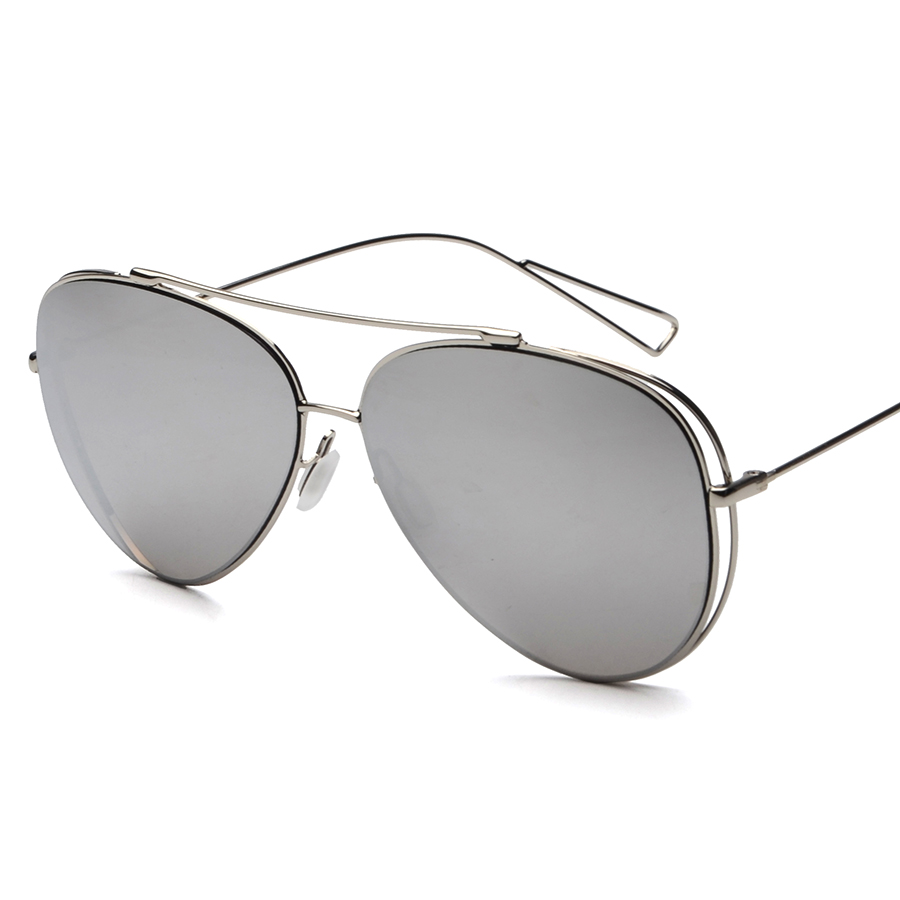 Pilot Yurt Glasses Top Grade Eyewear 2016 New Vintage Retro Fashion Sunglasses Women Men Brand Designer UV400 oculos de sol<br><br>Aliexpress