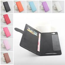 Buy Homtom HT6 Flip Case PU Wallet Magnetic Manual Line Stand Card Slot Leather Protect Shell Case Homtom HT6 for $4.99 in AliExpress store