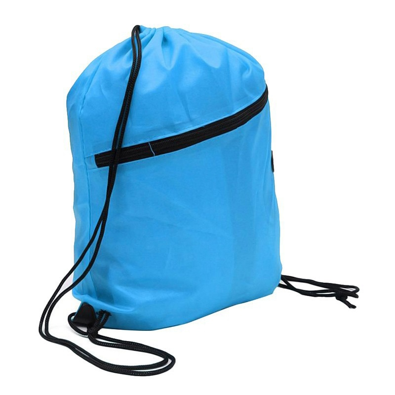 Portable Outdoor Sport Backpack Foldable Fitness Gym Bag Training Yoga Duffel Bag Travel Hiking Cycling Backpack Multifunctional  (4)