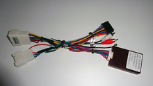 CB001 / CB002 Special Canbus with Power Cable for Mitsubishi Lancer ASX Rockford Radio