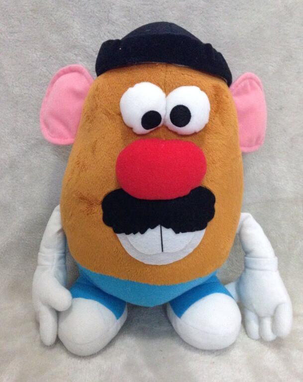 Mr. Potato Head Toy Story 3 Classic Mr. Potato Head Plush Toys 40cm<br><br>Aliexpress