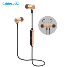 Wireless Earphones Bluetooth 4.2 Headset for Phone sport Headphones Earpiece for Music Player Earphone Bass free shipping(China)