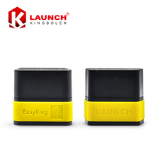 Launch X431 Easydiag 2.0 100% Original Diagnostic Tool for Android/iOS Scanner Update Via Launch Website Free Shipping