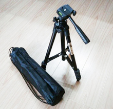 Y-334 Professional tripod Lightweight Digital Camera Tripod for Nikon Canon Fuji Sony Kodak Olympus NEW(China)