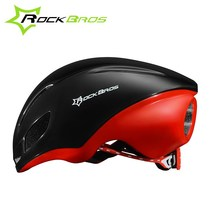 ROCKBROS Jet-propelled Tail EPS MTB Road Cycling Helmet Integrally-molded Bike Helmet Bicycle Head Safety Protector Gear Unisex