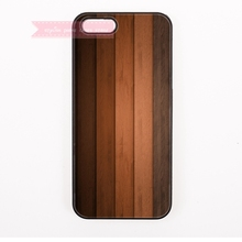 simple modern wood stripe painting Cover Case For iphone 4 4s 5 5s 5c se 6 6S 7 Plus iPod Touch cases design elegant for men