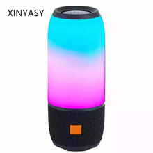 2018 pulse3 mini Portable Wireless Bluetooth Speaker boombox sound box caixa de som for all phone speakers for xiaomi huawei(China)
