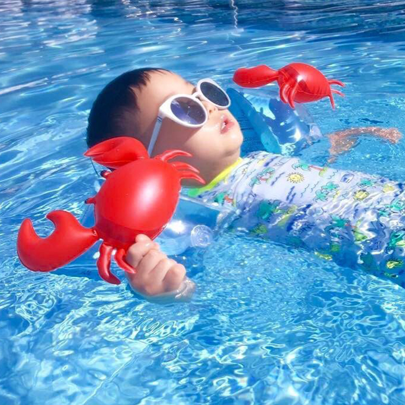 Hot-Sale-1-Pair-Child-Portable-Inflatable-Aid-Bands-Swimming-Pool-Float-Arm-Ring-Inflation-Thicken (1)