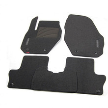 5pcs High Quality Odorless Auto Carpet Mats Perfect Fitted For Volvo XC60