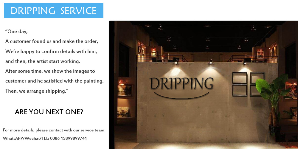 dripping service