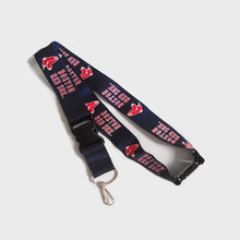 ot Key chains ID Holder Cell Phone Charms Neck Strap Lanyard,Man Women Boys Girls Sport Teams Detachable Lanyards