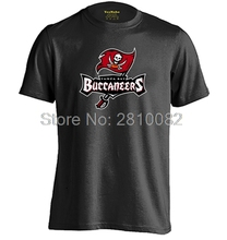 Tampa Bay Buccaneers Mens & Womens Short Sleeve O-Neck T Shirt(China)