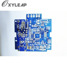 printed circuit board supplier/2 layer pcb manufacture/pcb prototype supplier