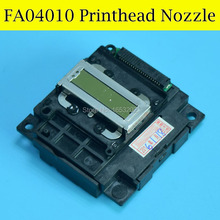 Free Post 1 Piece Nozzle Printhead Print Head For Epson L300 L551 L303 L353 L355 L358 L381 L558 L111 L120 Printer Head(China)