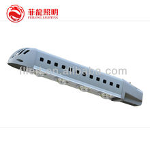 Free shipping 200w train head led street light cob Bridgelux chip ip65