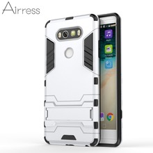 Airress TPU/PC 2in1 Armor Rugged Military Grade Phone Case for LG V20 H910 H918 LS997 US996 VS995 H990DS H990N