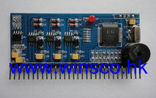 EGS031 100% NEW EG 3 phase pure sine wave inverter drive board EG8030 test board UPS EPS