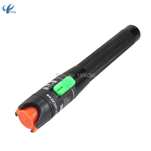 Buy 1PCS 30mw laser pointer VFL Optical Fiber Cable Tester,Fiber Optic Visual Fault Finder 20-25Km Range 650 Red pen Free for $75.00 in AliExpress store