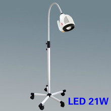 NEW 21W Dental operation light Surgical Desktop Exam Lamp Examination Light CE FDA KD-202B-8