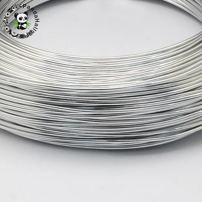 White,109yd//roll Pandahall 2 Roll Black Round Elastic Cord 0.8MM Stretchy String for Beading Bracelets Necklaces Jewelry Making and Sewing Projects