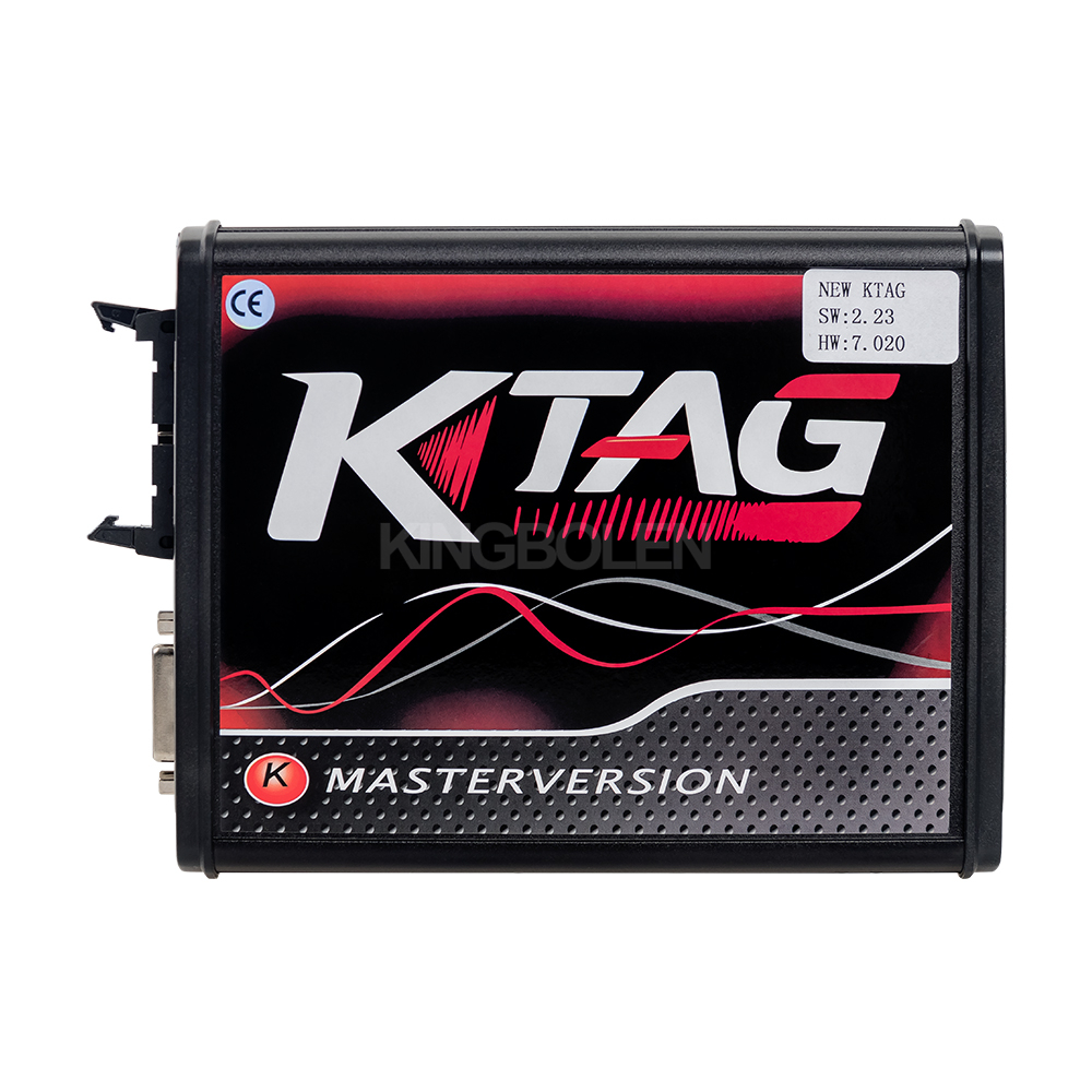 Ktag V7.020 V2.23 ECU Chip Tuning Programming Tool (1)