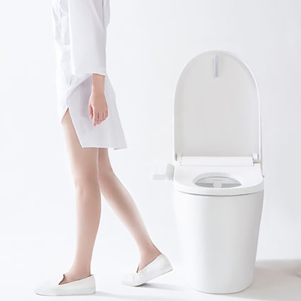 Exquisite Smart Toilet Seat Cover Waterproof Toilet Seat Electric Bidet Pack For Xiaomi Durable Smart Toilet Cover Drop shipping