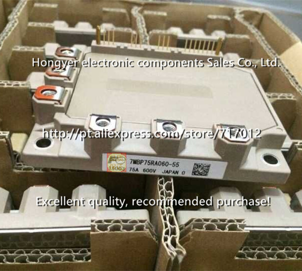 Free Shipping 7MBP75RA060-55  IPM module:75A-1200V  New products(Good quality) ,Can directly buy or contact the seller<br><br>Aliexpress