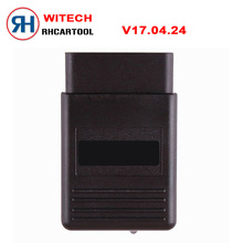 New Car Styling wiTECH MicroPod 2 Diagnostic Tool V17.04.24 For Chrysler Support Multi-Languages Chrysler diagnostic interface