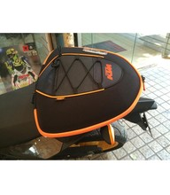 KTM tank bag motorcycle tail bag for KTM motorcycle general rear seat package rear end package