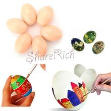 Good Quality Clever Wooden Eggs Pretend Play Kitchen Food Cooking Children Kid Toy UTO for Children Presents