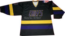Custom colorful Design Ice Hockey Jersey hockey wear