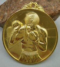 Taekwondo Direct manufacturers to make school sports medal award competition competition Tou zinc alloy metal(China)