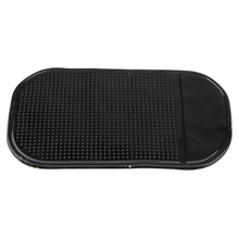 Car Anti-Slip Mat Pad for Mobile Phone mp3 mp4 Pad GPS For Audi A3 A4 A5 A6 Q3 Q5 Q7 Auto Decal Accessories Car Styling