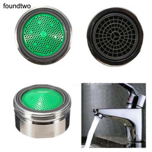 Hot Water Saving Spout Faucet Tap Nozzle Aerator Filter Sprayer Chrome Plated CN New(China)