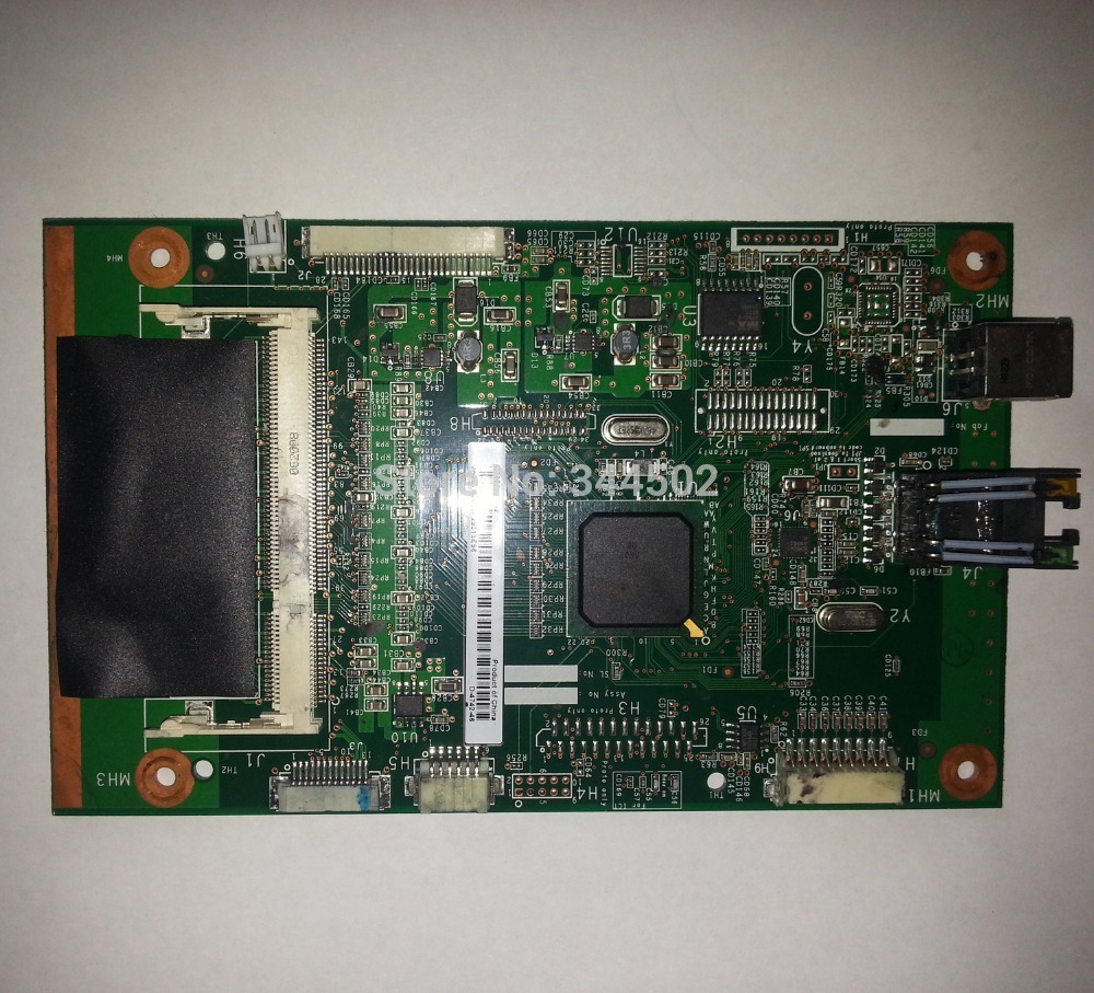 PRINTR MAINBOARD FOR HP P2015 P2015dn USB network Formatter Board Q7805-60002<br>