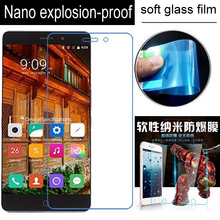Buy Soft Nano Explosion proof Screen Protector Protective Guard Film  (Tempered Glass ) Elephone P9000 Lite P3000 P3000S S2 for $1.49 in AliExpress store