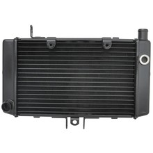 Buy MotorcycleAluminium Cooling Cooler Radiator Honda CB500 CB5 00 1993 1994 1995 1996 1997 1998 1999 2000 2001 2002 2003 2004 for $120.00 in AliExpress store