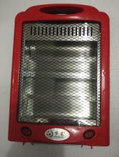 220V 800W quartz heater Desktop Mini speed hot quartz tube small diamond heater electric heater(China)